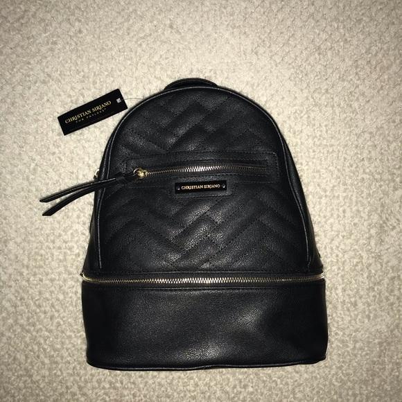 Christian Siriano Bags Backpack Poshmark